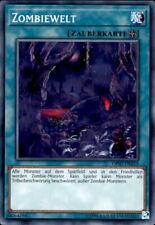 Yugioh - OP07-DE019 - Zombiewelt