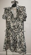 Cooper St Brand Women's Safari dress, size 8