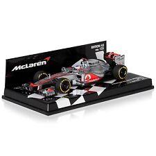 Diecast Formula 1 Cars