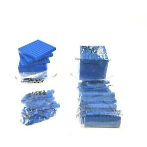 Hand 2 Mind Base Ten Blocks Set