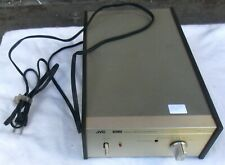 Vintage JVC CD-4 Disc Demodulator 400-5