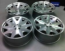 """19"""" MRR HR3 Wheels For Lexus SC300 SC430 IS250 GS300 GS350 19x8.5/19x9.5 5x114.3"""