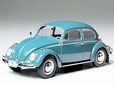 Tamiya 1/24 Volkswagen 1300 Beetle Model Kit # 24136