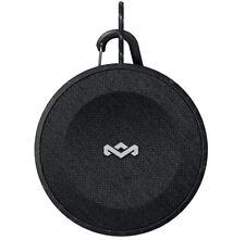 House of Marley No Bounds Outdoor Portable Speaker EM-JA015-SB