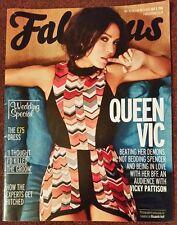 Fabulous Magazine 08/05/16  Vicky Pattison