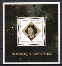 RWANDAISE: COB BLOK 33  POSTFRIS ** MNH ==> ZIE SCAN.