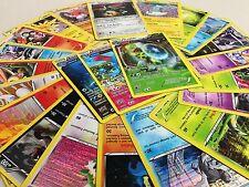 Pokemon TCG : 50 RARE POKEMON CARD LOT - BLACK STAR, HOLO, REVERSE & MORE