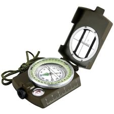 NEW DRAPER Liquid Filled Orienteering/Hiking/Camping/Scouts/Guides Compass,89461