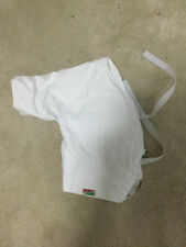Triplette Fencing Underarm Under Arm Protector Xl Cotton White 550 N Used