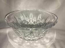 Vintage Waterford Lismore Crystal Small Candy Dish  New Made in Ireland