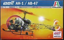 Italeri 1/72 Bell AH-1/AB-47 # 095