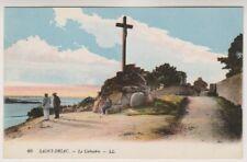 France postcard - Saint Briac - Le Calvatre - LL No. 66