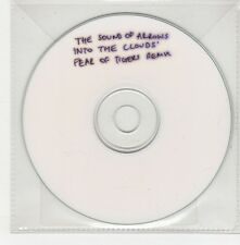 (GO717) The Sound of Arrows, Into The Clouds - DJ CD