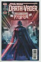 STAR WARS DARTH VADER #11 (2018) NM Marvel Comic Book