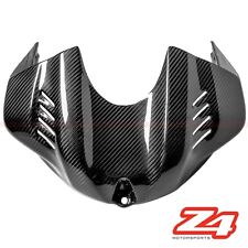 2017 2018 Yamaha R6 Gas Tank Air Box Front Cover Guard Fairing Cowl Carbon Fiber