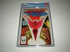 Amazing Spider-Man Annual #16 CGC 9.6 1st Monica Rambeau  Key Marvel Comic
