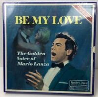 Be My Love The Golden Voice Of Mario Lanza 6 Record Collectors Edition 1968