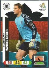 PANINI EURO 2012-ADRENALYN XL-GERMANY-MANUEL NEUER