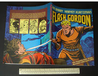 Flash Gordon. USA Daily Newspaper Comic Strips Nov 51-April 53 Frank Frazetta