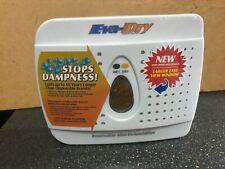 Wireless Renewable Mini Dehumidifier - Eva-Dry - White - (E-333) - Lot#1027