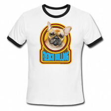 28d70d145 French Bulldog Tops & Shirts for Women for sale   eBay