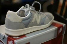 NIB NEW BALANCE CRT300SR  LIFESTYLE  REVLITE MENs SUEDE SHOES sneakers..US 12
