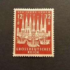 DEUTSCHLAND GERMANY CLASSICS 1943 MI.NR. 862 mint.n.h.