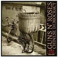 Guns N' Roses - Chinese Democracy NEW CD