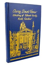 A History of Robeson County North Carolina by Maud Thomas - Away Down Home