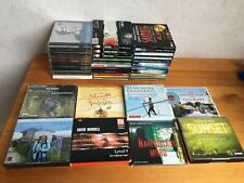 40x CD Hörbücher im Paket Hörbuch CD Sammlung teilw. Neu Posten