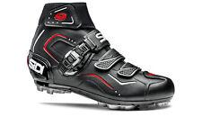 SIDI BREEZE RAIN Winter MTB-Schuhe Gr. 47 (46) Neu!