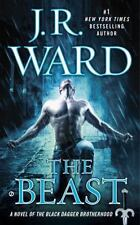 Black Dagger Brotherhood #14: The Beast by J. R. Ward (2016 Paperback) BRAND NEW