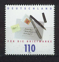 ALEMANIA/RFA WEST GERMANY 2000 MNH SC.2103 Stamp Day