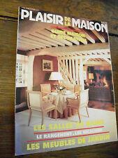 plaisir de la maison n° 196 salles de bains rangements escaliers meubles jardin