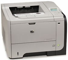 HP LaserJet P3015d A4 Duplex USB Mono Laser Printer P3015 3015d 3015 CE526A V2J