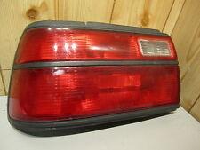 TOYOTA COROLLA 1988 1989 1990 1991 1992 88 89 90 91 92 TAIL LIGHT DRIVER LH oem