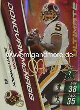 ADRENALYN xl NFL-Carson palmer-Bengals #7 ultimate