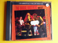 DOOBIE BROTHERS- THE DOOBIE BROTHERS BEST. JAPAN. CD.