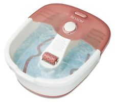 RVFB7021PUK2 REVLON FOOT SPA WITH PEDICURE SET