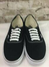Vans Classic Black White Sneakers Tennis Shoes Size 13