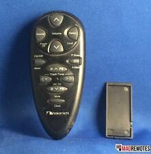 OEM Nakamichi Car Audio Remote Control for CD400,CD500,MBVI,MBXCD45,MB75,MB100