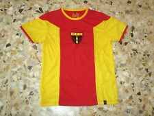 MAILLOT SHIRT JERSEY FOOTBALL VINTAGE RACING CLUB RC LENS 1955 ANCIEN