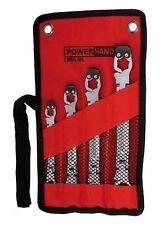 PowerHand professionale chiave di tubo del freno 4pcs 8-15mm MC-LWSFL-815