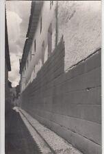 B79277 antiguo ceori cancha cuzco callejon de ahuacpinta   peru front/back image