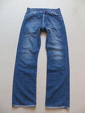 G-Star LOW IN/OUT CROTCH Jeans Hose W 33 /L 36, RAR mit den Gesäßtaschen INNEN !