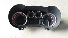 Alfa Romeo MiTo Tacho Kombiinstrument Navifunktion 1.6 JTDM 50508532