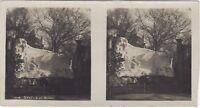 Parigi Soprammobile Di Alfred Da Musset Parc Da Monceau Foto - Vintage Analogica