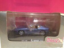DETAIL CARS SUPERBE FERRARI 456 GT 1992 1/43 NEUF BOITE A1