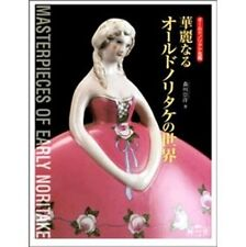 Beautiful Old Noritake World Collection Book