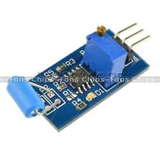SW-420 Vibration Tilt Sensor Module Switch Alarm Motion For Arduino 3 wire B3 UK